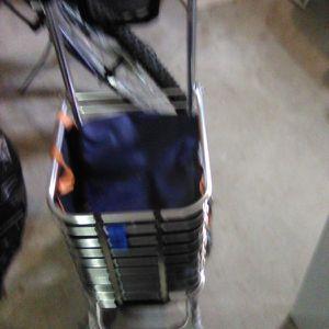 Shopping Cart for Sale in Plainwell, MI