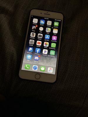 iPhone 8+ rose gold for Sale in Trenton, NJ