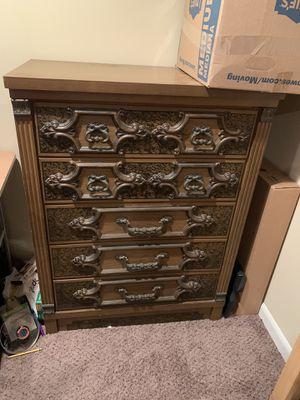 Dresser for Sale in Kunkletown, PA
