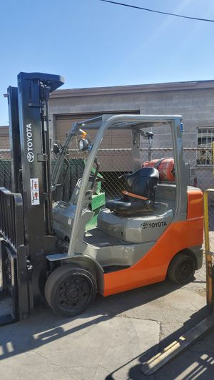 Forklift Phoenix Mesa for Sale in Mesa, AZ