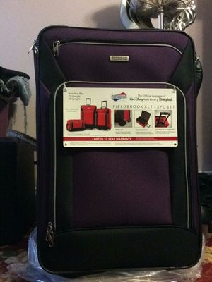 Boarding Bag 3Pc Set! for Sale in Seven Hills, OH