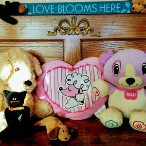 Stuffed Animals & Plush Toys ~ Large Assortment ~ Many NEW ~ Many More for Sale in San Marcos, CA