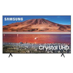 "Samsung - 55"" Class 7 Series LED 4K UHD Smart Tizen TV for Sale in Seattle,  WA"