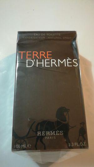 Hermes perfume for Sale in Adelphi, MD