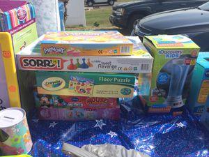 Games for Sale in Hudson, FL