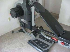 Bowflex Revolution Home Gym Optional Delivery for Sale in Dover, MA