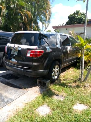 Gmc, saturn 2008. For parts for Sale in West Park, FL