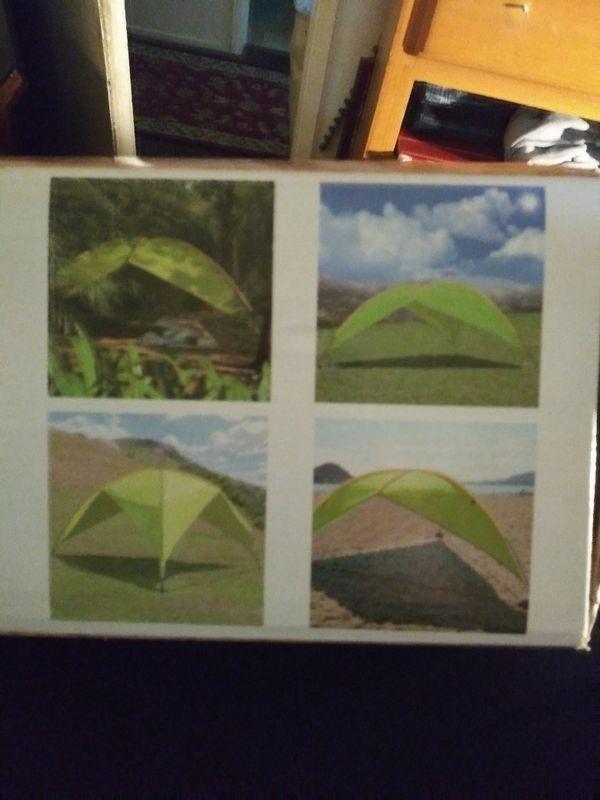 Multi-purpose Beach tent