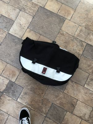 Chrome Citizen heavy duty large messenger bag for Sale in Reno, NV