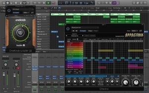 Logic pro x & more for Sale in Charlotte, NC
