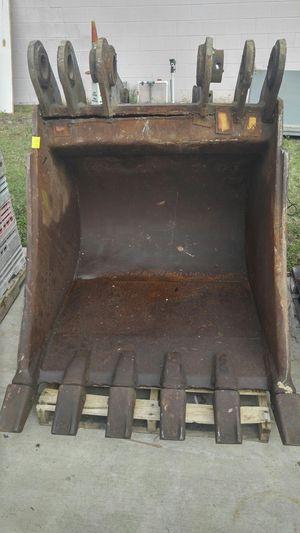 Backhoe bucket for Sale in Tampa, FL