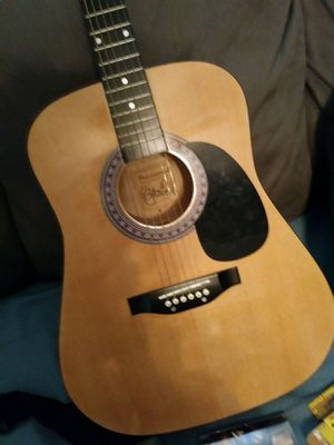 New guitar, never used for Sale in Lincoln, NE
