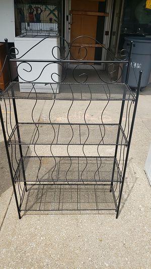 Bakers rack!! for Sale in Kansas City, KS