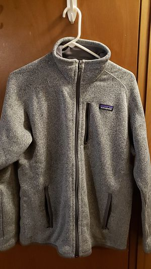 Patagonia Men's Better Sweater for Sale in Ames, IA