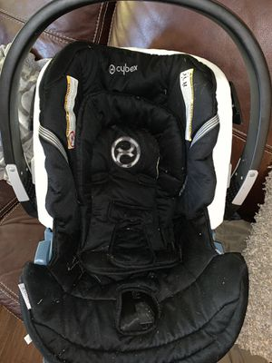 Cybex Aton 2 Infant Car seat for Sale in Ozark, MO