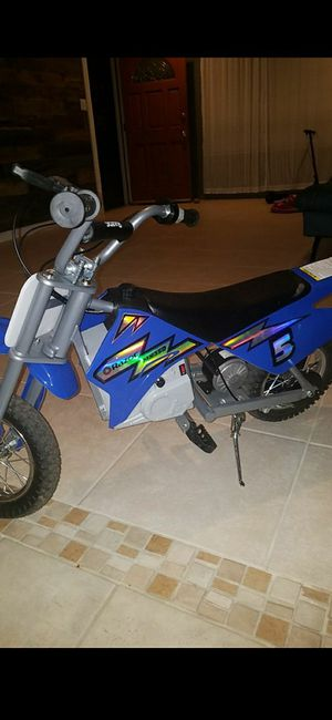 RAZOR mx350 for Sale in Denver, CO