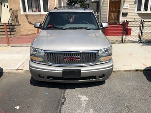 2004 GMC Yukon Denali for Sale in Queens, NY