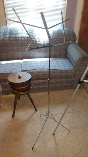 Music stand for Sale in Newton, KS