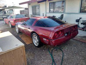 Chevy Corvette for Sale in Las Vegas, NV