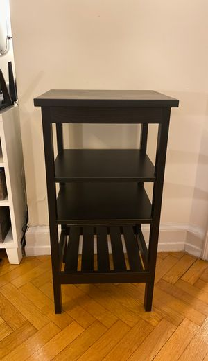 FREE End Table / Nightstand for Sale in New York, NY
