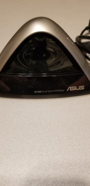 ASUS EA-N66 Wifi Adapter/Router for Sale in Gresham, OR