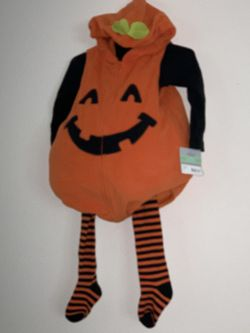 Pumpkin costume for Sale in Salinas,  CA