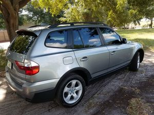 2008 BMW X3 107.MIL for Sale in Clearwater, FL