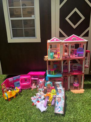 Toys bulk for Sale in Bluffton, SC