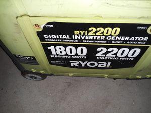 Generator, parts for Sale in Peoria, AZ
