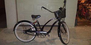 "Electra ""Betty"" ladies 3 gears 26"" bike and micargi ladies 26"" for Sale in Long Beach, CA"