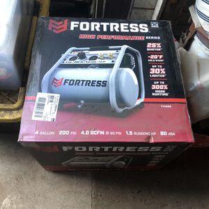 Air Compressor for Sale in Tijuana, MX