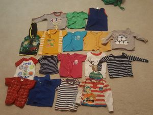 Baby, infant, kids gently used clothes for Sale in Mason, OH