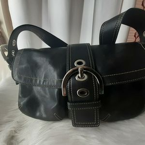 Black Coach Handbags for Sale in Columbia, SC