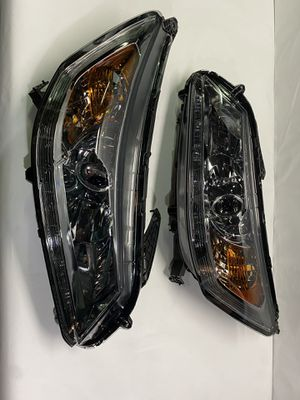 13-15 Honda ACCORD 4Dr headlights for Sale in Downey, CA