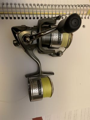 Shimano twin power 2500 for Sale in San Bruno, CA