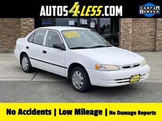 1999 Toyota Corolla for Sale in Puyallup,  WA