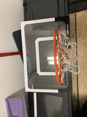 Basketball hoop for door for Sale in San Diego, CA