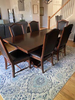 High End Dining Set for Sale in Parker, CO