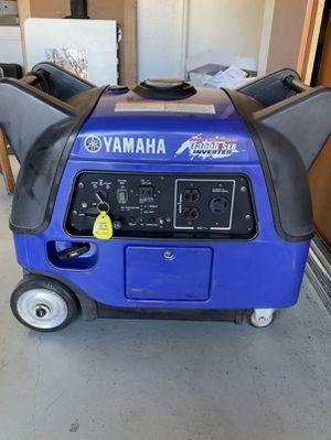 Yamaha 3000 ISEB generator for Sale in Las Vegas, NV