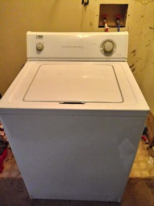 ESTATE Washer and GE Dryer for Sale in Nashville, TN