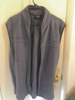 Anchor Blue Fleece Vest for Sale in Las Vegas, NV