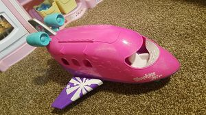 """""""Shopkins Air"""" Toy air plane for Sale in Monroeville, PA"""