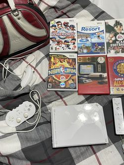 Wii System & Games for Sale in Sterling,  VA