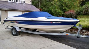 2005 Bayliner 205 for Sale in North Bend, WA