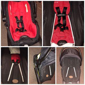 Car seat for Sale in Battle Creek, MI
