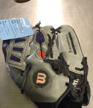 Wilson 10 1/2 Inch Glove for Sale in Matawan, NJ