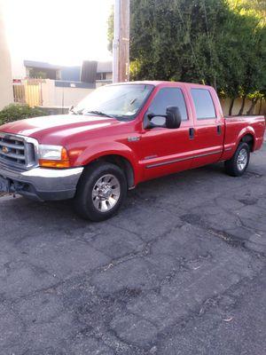 Ford f250 7.3 turbo powerstroke for Sale in Modesto, CA