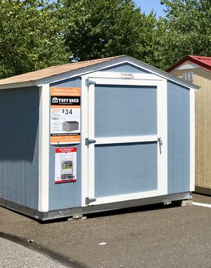 Tuff Shed SR-600 (starting at $1732) for Sale in Berlin, NJ