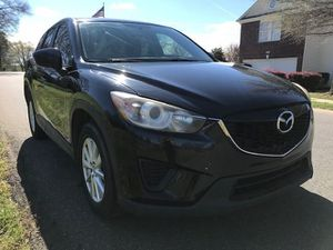 2014 Mazda CX-5 for Sale in Charlotte, NC