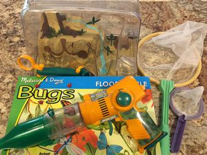 Bug habitat and puzzle for Sale in Jackson Township, NJ